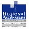 Régional Ascenseurs